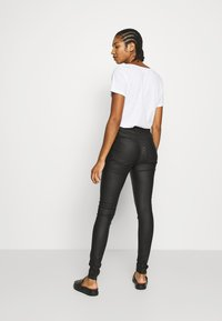 Object - OBJBELLE PANTS - Trousers - black - 2