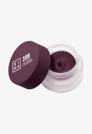 THE CREAM EYESHADOW - Eye shadow - 399 burgundy