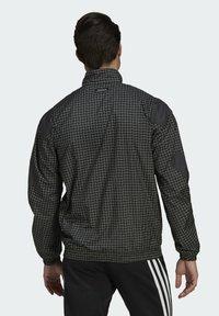 adidas Performance - Training jacket - black - 1