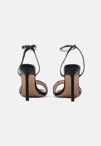 RAID - DELLA - High heeled sandals - black - 3