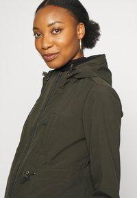 Noppies - 3-WAY GLEASON - Winter jacket - olive - 7