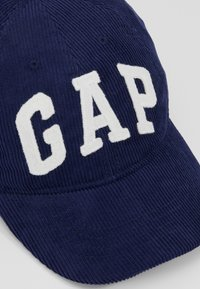 GAP - LOGO  - Casquette - tapestry navy - 2