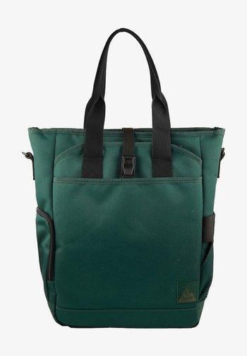 OFFICE - Shopping bag - green