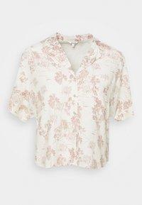 Etam - ALLY - Haut de pyjama - rose - 4