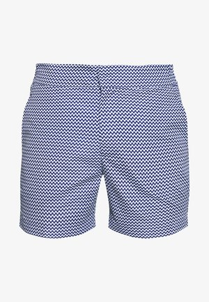 CLASSIC COPACABANA - Swimming shorts - navy blue