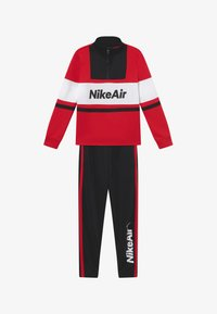 Nike Sportswear - AIR TRACKSUIT - Giacca sportiva - university red/black/white - 3