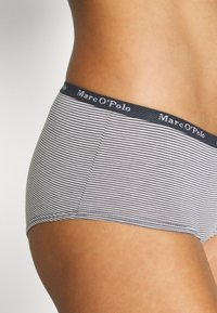 Marc O'Polo - PANTY 3 PACK - Kalhotky - light pink