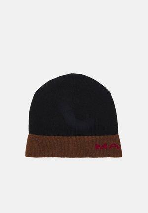 HATS UNISEX - Gorro - black