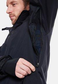 Jeff Green - BERGEN - Snowboard jacket - black - 3
