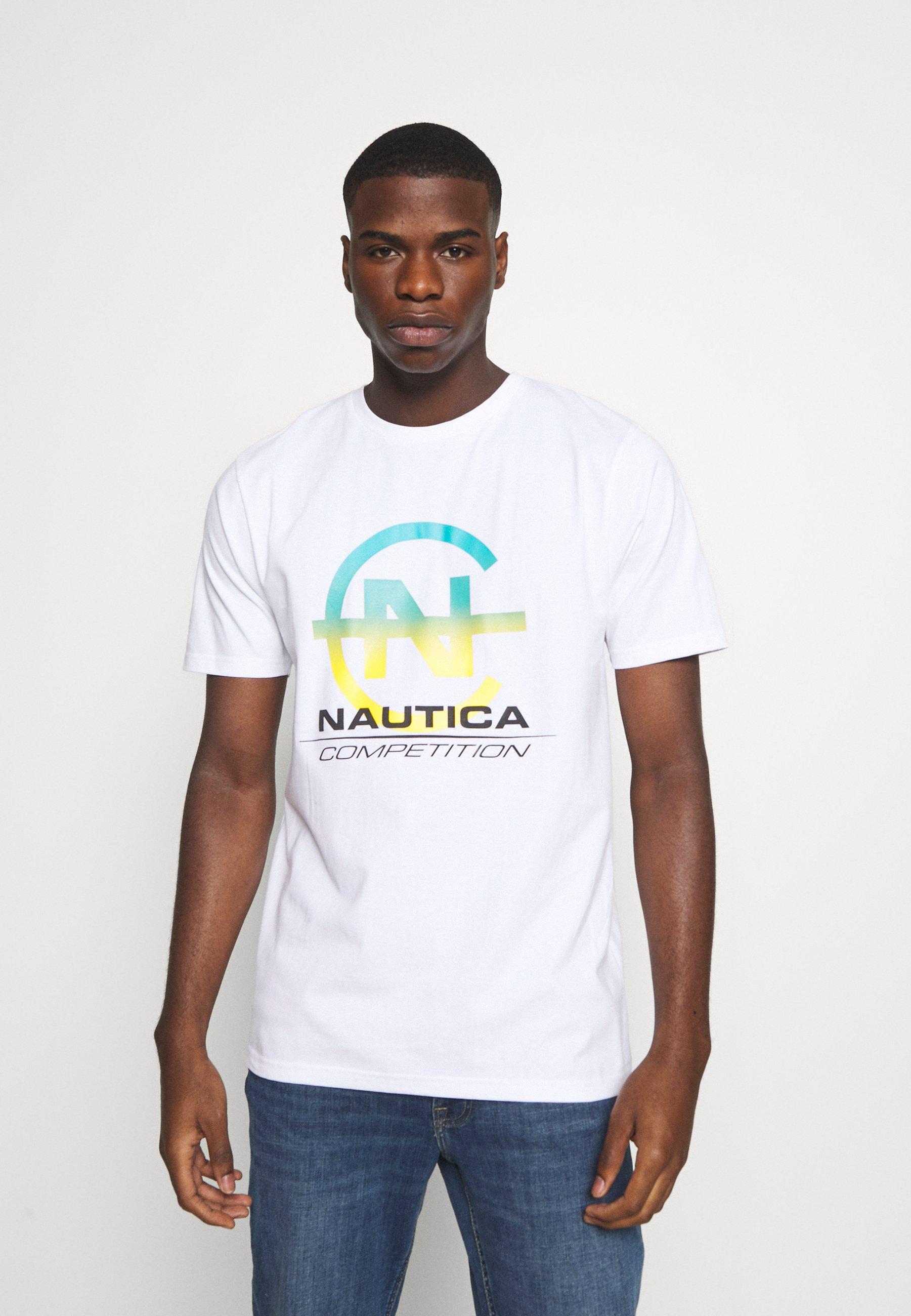 Men BULKHEAD - Print T-shirt