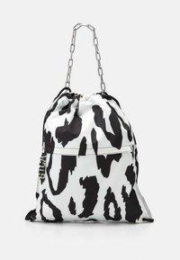 Just Cavalli - Tote bag - bianco/nero - 0
