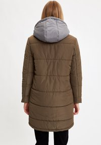 DeFacto - Winter coat - khaki - 2