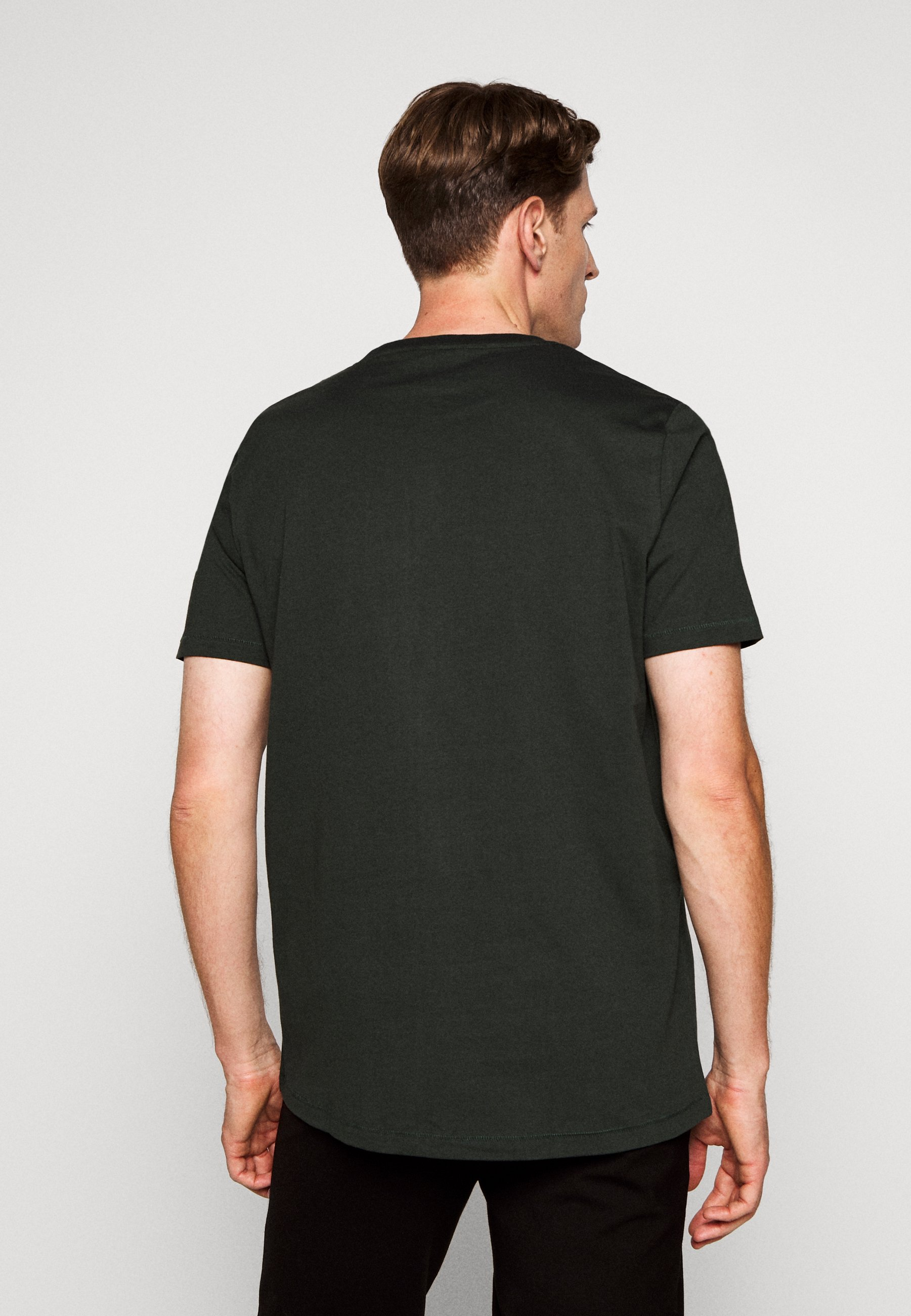 Holzweiler Hanger Tee - T-shirts Army/oliven
