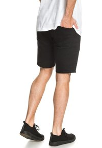 Quiksilver - VOODOO SURF - Shorts - black - 2