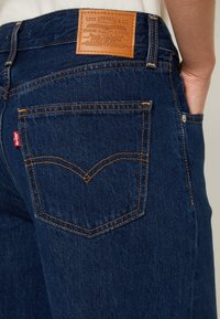 Levi's® - LOOSE ULTRA WIDE LEG - Jean flare - at the ready loose - 7