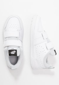 Nike Performance - PICO 5 UNISEX - Chaussures d'entraînement et de fitness - white/pure platinum - 0