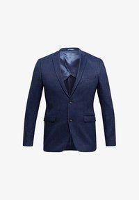 Esprit Collection - FIL-A-FIL  - Blazer jacket - dark blue - 4