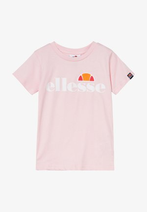 JENA - Print T-shirt - light pink