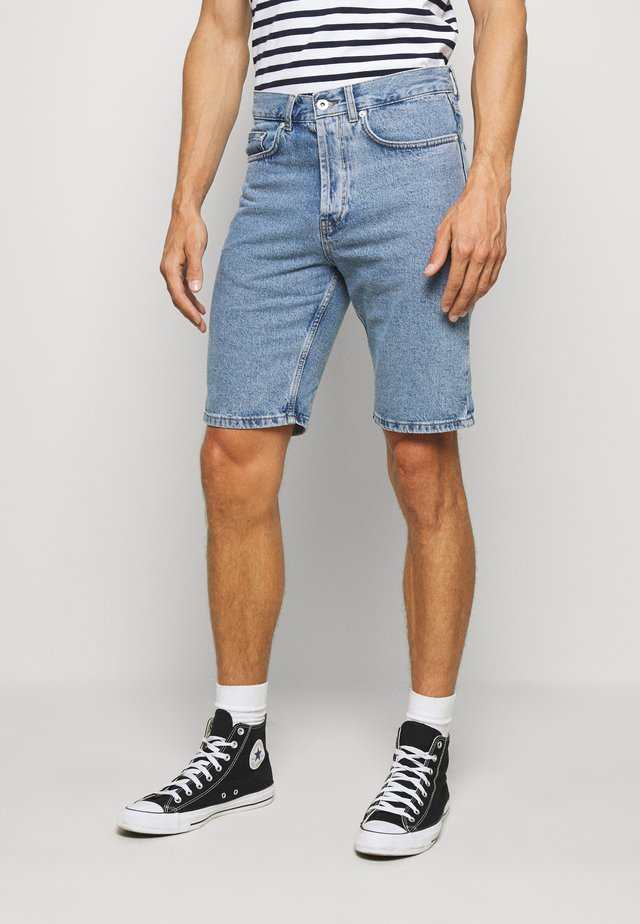 Shorts vaqueros - blue dnm
