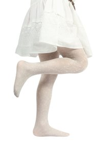 Calzitaly - Tights - white - 1