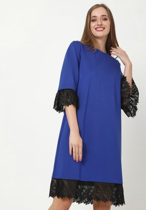 MERIKANA - Day dress - kornblume blau