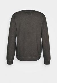 Tigha - CARLO - Sweatshirt - vintage grey - 1