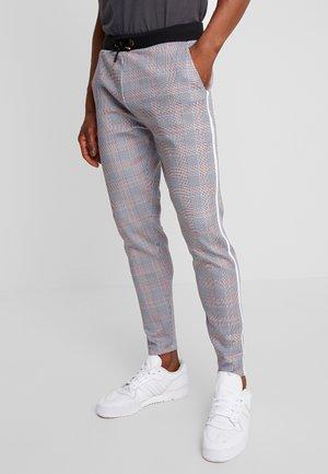 ANTALYA - Trousers - grey