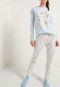Tezenis - Pyjamas - new polvere st.lucky stars - 0