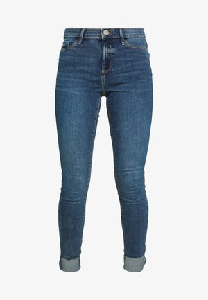 MOLLY - Jeans Skinny Fit - mid wash