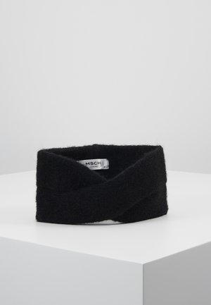 KIKKA HEADBAND - Ear warmers - black