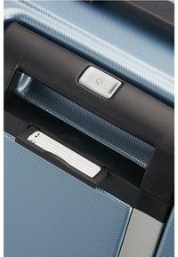 Samsonite - Wheeled suitcase - metallic blue - 3