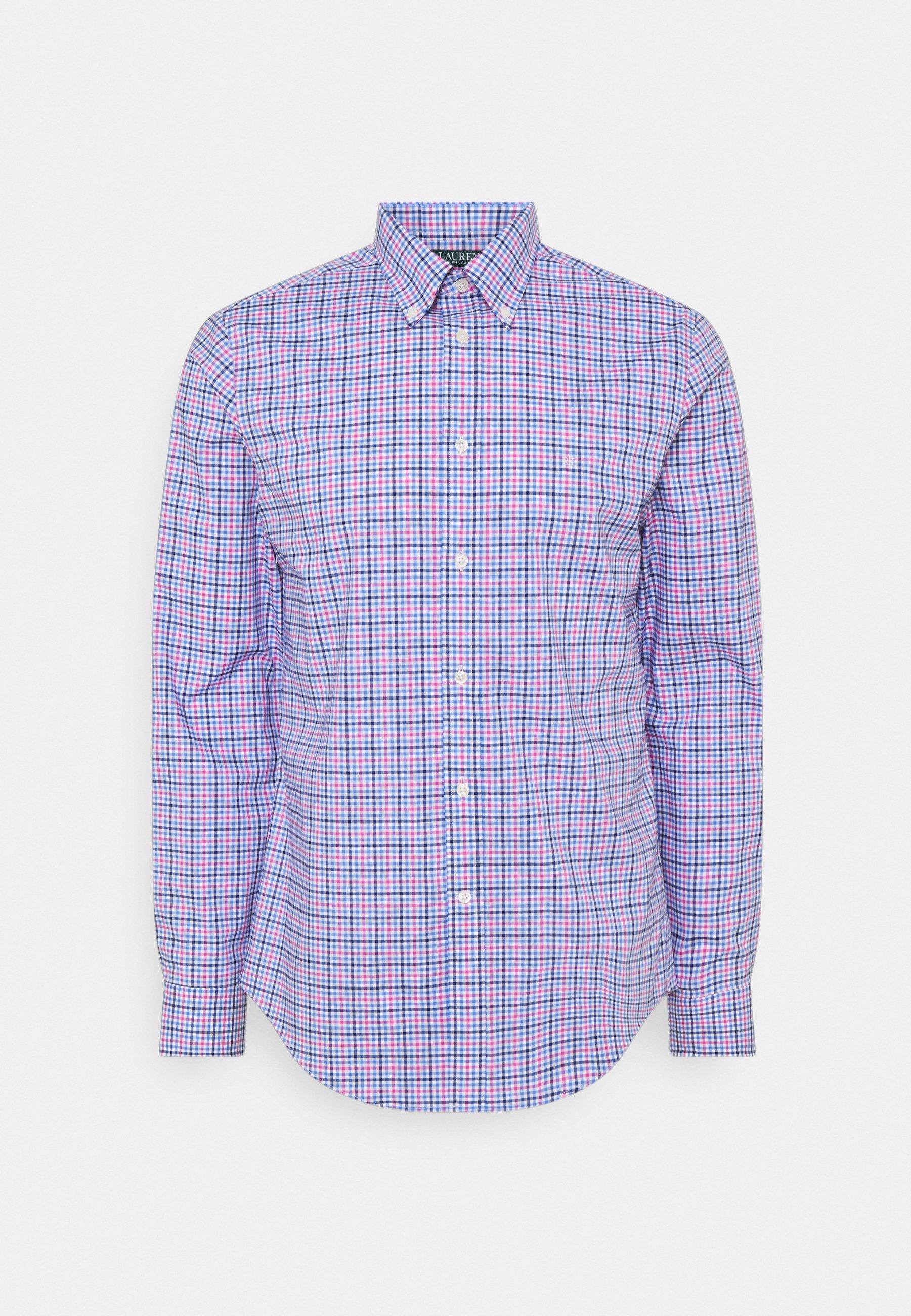 Uomo LONG SLEEVE SHIRT - Camicia elegante