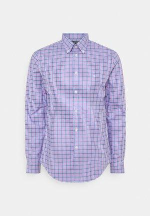 LONG SLEEVE SHIRT - Formal shirt - pink multi