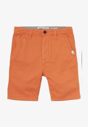 Shorts - apricot buff
