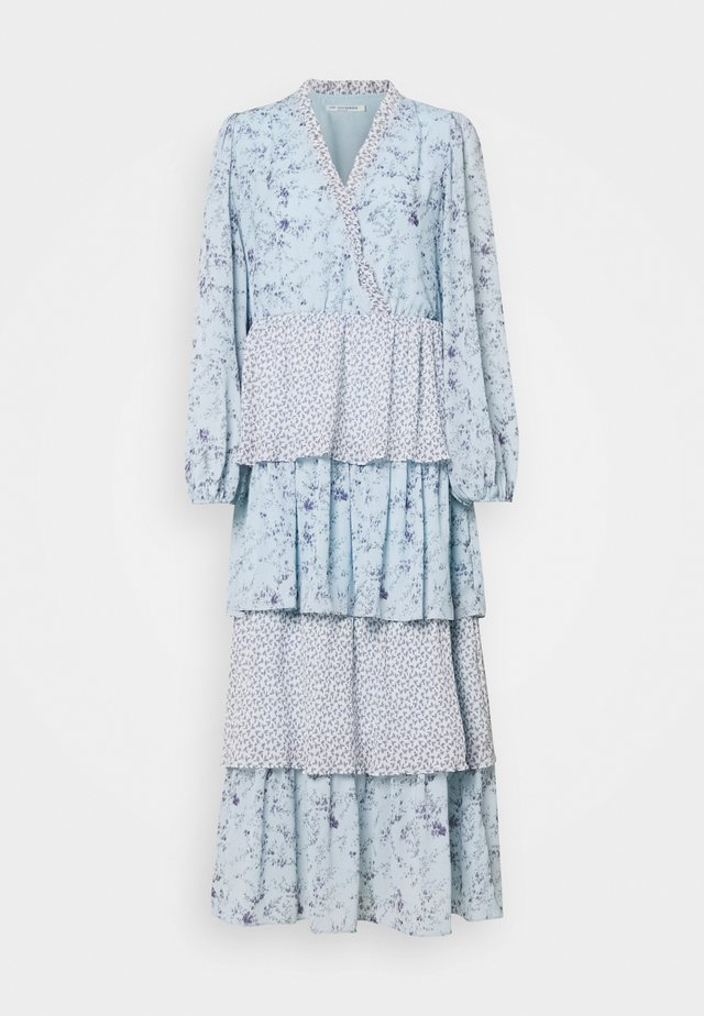 FYMA DRESS - Robe d'été - lavender mix