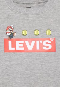 Levi's® - MARIO COIN CREWNECK - Sweater - grey heather - 2