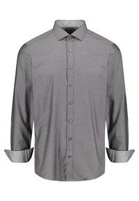 OLYMP Level Five - LANGARM - Shirt - anthrazit - 2