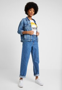 Levi's® - DAD JEAN - Relaxed fit jeans - joe stoned - 1