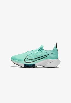 Neutral running shoes - hyper turquoise/chlorine blue/white/black