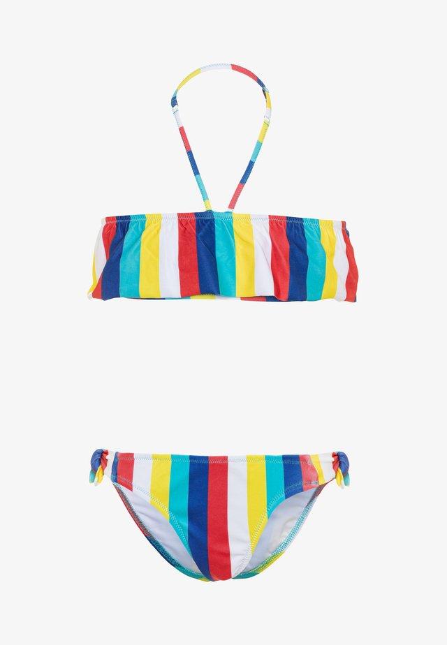 Bikini - multicolor