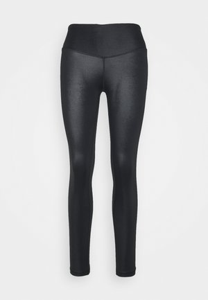 ADAPTATION 7/8 LEGGING - Medias - black
