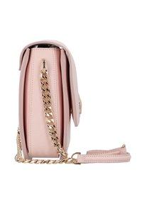 CLASS Roberto Cavalli - Sac bandoulière - pink - 3