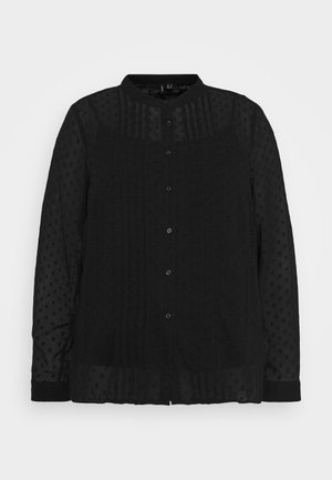 VMTHEA - Blouse - black