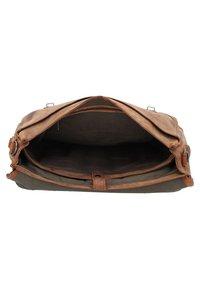 Harold's - Laptop bag - brown - 4