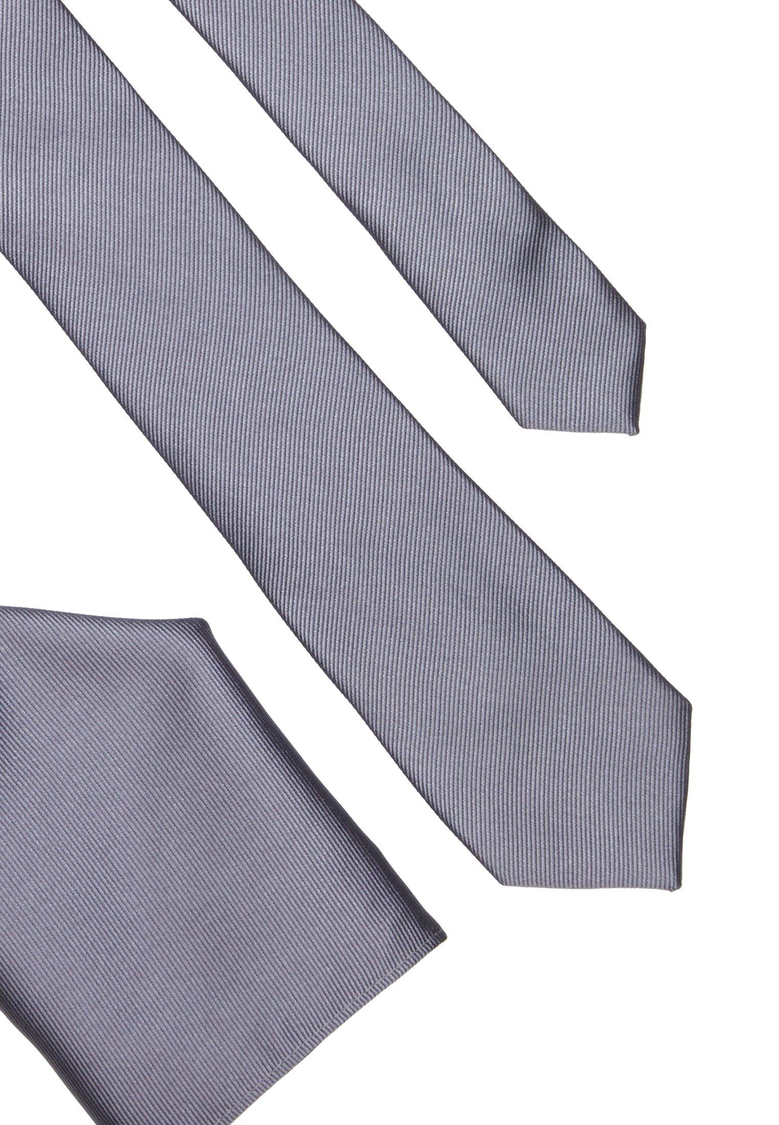 Men HAZEL SET - Pocket square