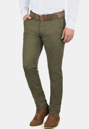 TROMP - Chino - dusty green