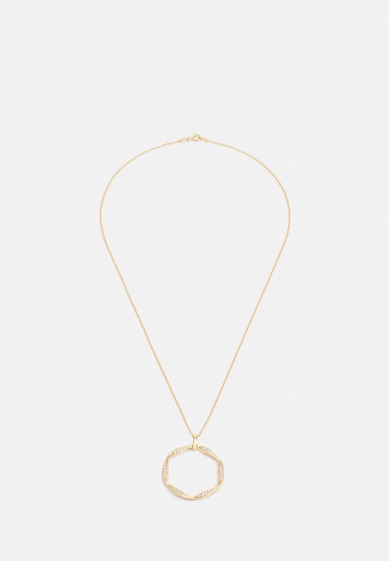 Sif Jakobs Jewellery - CETARA GRANDE PENDANT - Riipus - gelbgold-coloured
