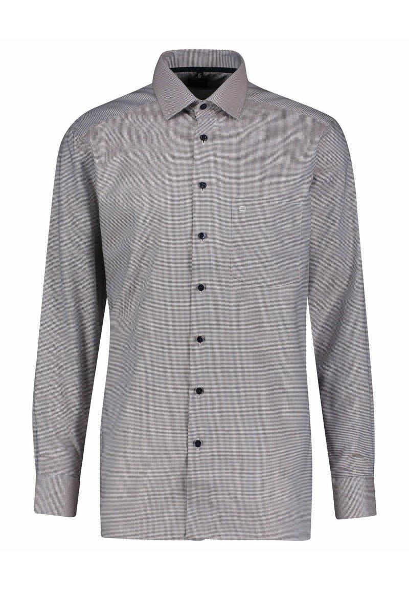 OLYMP - Shirt - nougat (24)