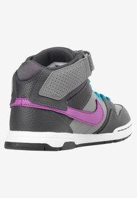 Nike SB - Trainers - grey - 3