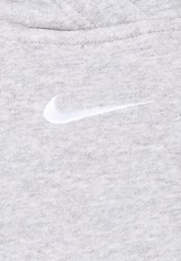Nike Sportswear - Felpa con cappuccio - grey heather - 2